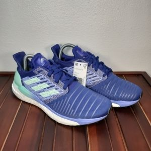 ADIDAS SOLAR BOOST RUNNING SHOES
